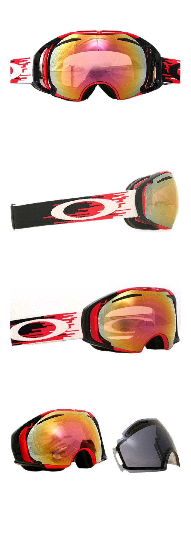 airbrake oakley goggles  oakley oakley