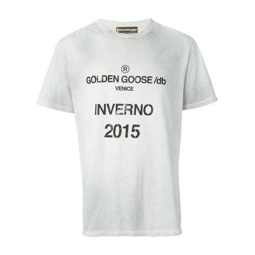 经典logo字母印花男士纯棉短袖t恤,设计独特,版型修身