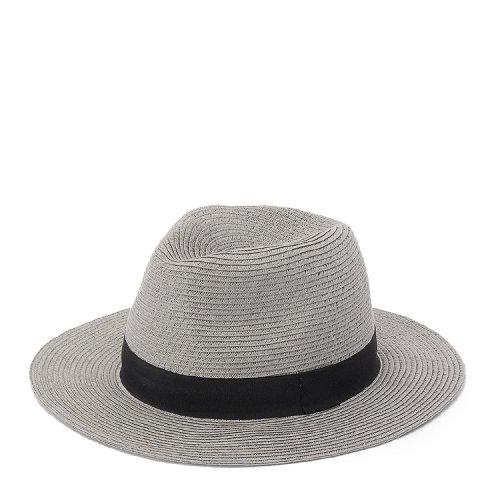 帽子】tk 丝带纤维编织帽17008708【正品