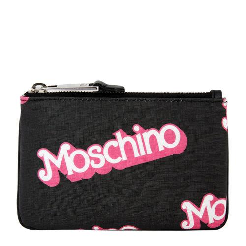 女士真皮钱包,字母印花图案,设计独特,大方时尚,彰显品味