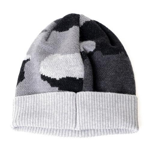 迷彩花纹 帽子