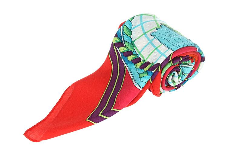 帽子围巾手工制作