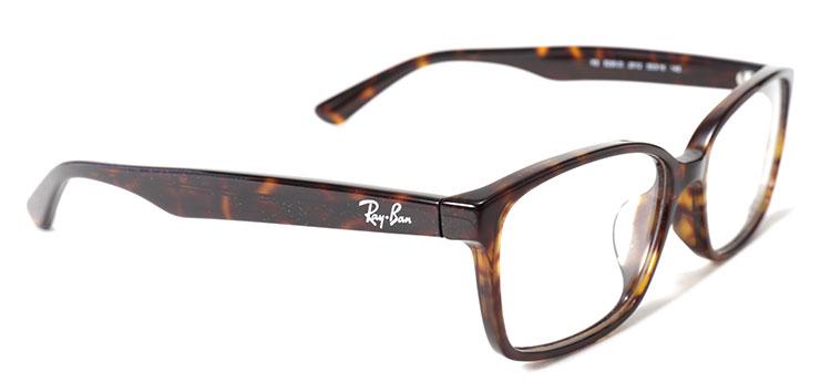 ray-ban(雷朋) 玳瑁色边框光学眼镜