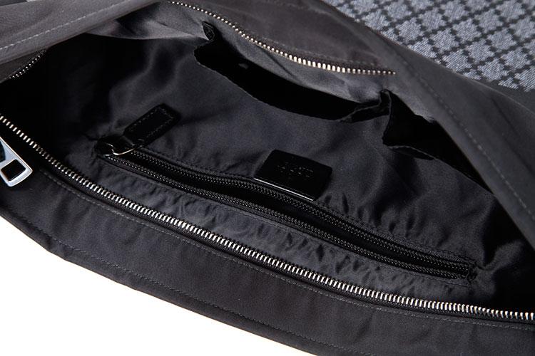 1个拉链贴袋 1个贴袋 1个手机袋 功能 外部结构 底部结构 肩带尺寸