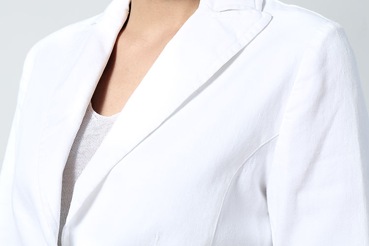 男生�9il��'�j���*_il parco(意派客)aquajeans女装白色西装j089pt p141 cronida/a 白色