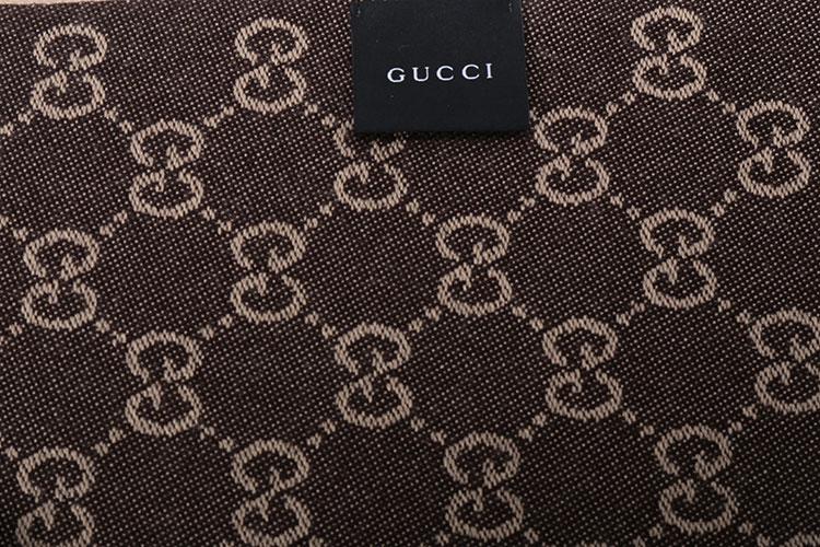 意大利奢華時尚品牌 gucci古馳,給人最神的印象莫過于紅綠雙g 標志圖片