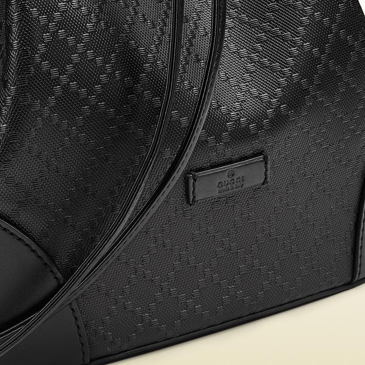 【预售】gucci(古驰)女士菱形格纹真皮水桶包 354228