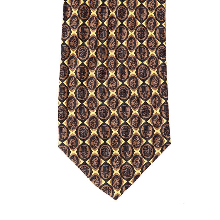 prada(普拉达) 花纹男士领带