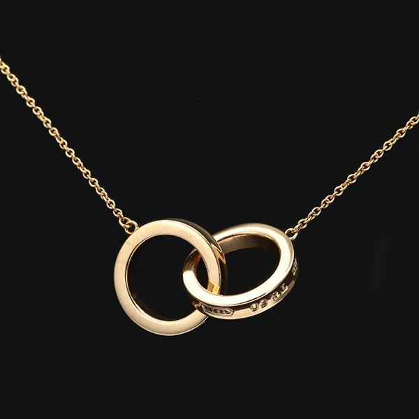 这两个款式的链子,是双圈的好看还是单圈的好看丫?