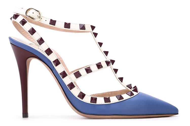 Valentino高跟鞋