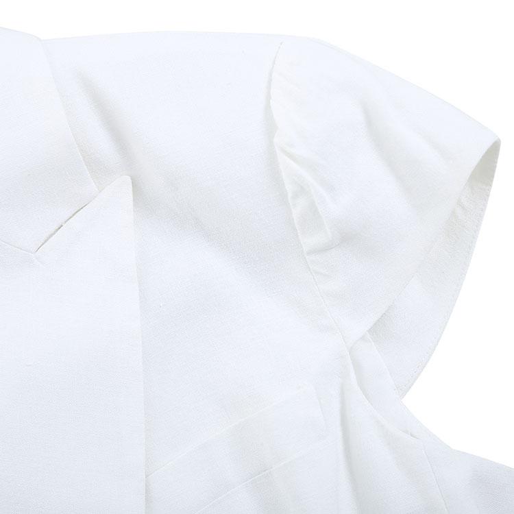 dkny 女士短袖夹克