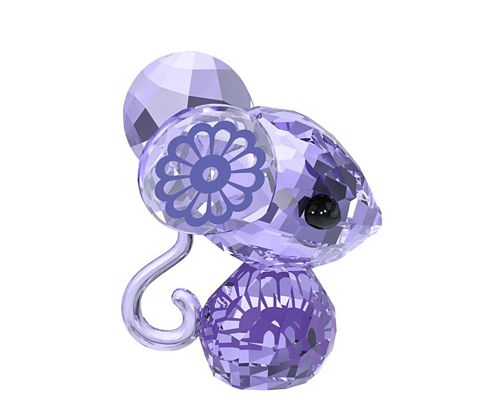 Swarovski是世界上首屈一指的精确切割仿水晶制造商,每年为时尚服饰、建筑等提供仿水晶元素。Swarovski产品最为动人之处,不仅仅在于它们是多么巧妙地被打磨成数十个切面,以致其对光线有极好的折射能力,整个水晶制品看起来格外耀眼夺目,更在于Swarovski一直通过其产品向人们灌输着一种精致文化。同时Swarovski也是以优质、璀璨夺目和高度精确的仿水晶和相关产品闻名于世的仿水晶工艺品品牌。